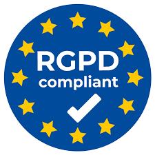 Protection de vos données RGPD